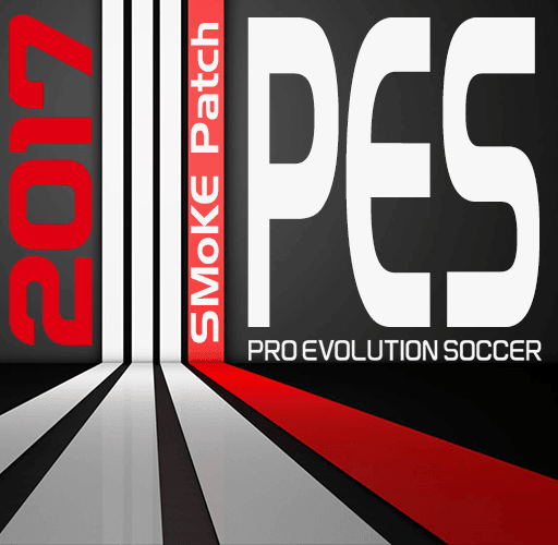 PES 2017 SMoKE Patch 9.1 FULL + update 9.1.1 - Patch PES 2017