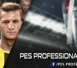PES Professionals Patch 2017 V2 AIO - Patch PES 2017 mới nhất